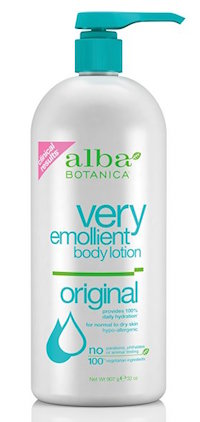 Alba Botanica Very Emollient, Original Body Lotion product image