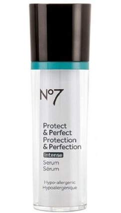 Boots No7 Protect & Perfect Intense Serum product image