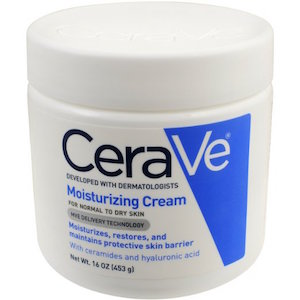 CeraVe Moisturizing Cream product image
