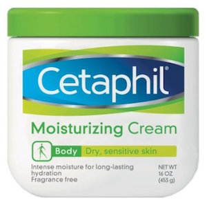 Cetaphil Moisturizing Cream, Fragrance Free product image