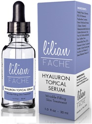 Hyaluronic Acid for Healthy Skin By Lilian Fache product image
