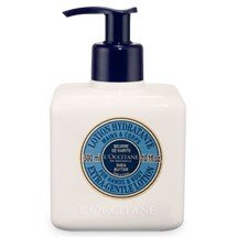 L'Occitane Shea Butter Extra-Gentle Lotion for Hands & Body product image