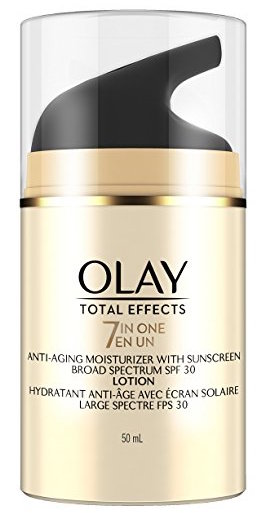 Olay Total Effects 7 in One Anti-Aging Moisturizer product image