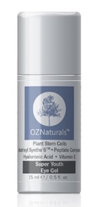 OZNaturals Super Youth Eye Gel product image