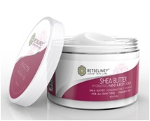 Retseliney Hydrating Hand & Body Sugar Scrub product image