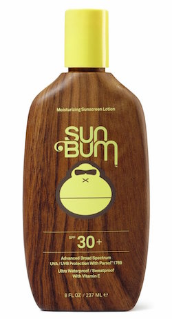 Sun Bum Moisturizing Sunscreen Lotion product image