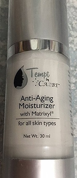 Tempt by Cazbe Anti Aging Moisturizer product image