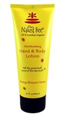 The Naked Bee - Orange Blosson Moisturizing Hand & Body Lotion product image